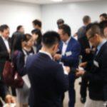 第45回目 JR新宿駅ビジネス異業種交流会