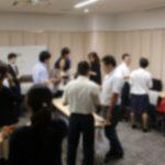 第44回目 JR新宿駅ビジネス異業種交流会