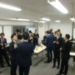 <第115回目>JR秋葉原駅ビジネス異業種交流会