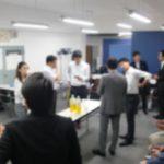 【第119回目】JR秋葉原駅ビジネスマッチング異業種交流会